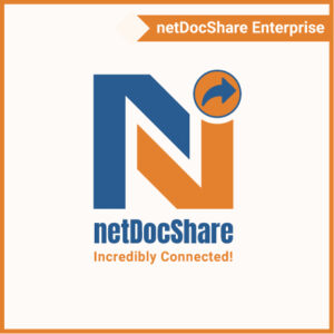 netDocShare Enterprise